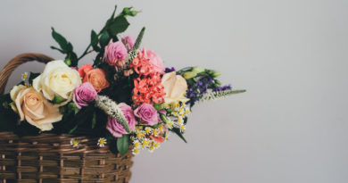 flower buying guide